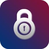 AppLock - Hide App, Hide photo, video icon