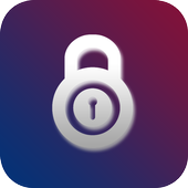 AppLock - Lock apps, Lock photo, video icon