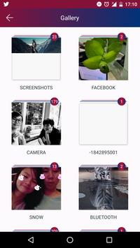 AppLock - Lock apps, Lock photo, video screenshot 4