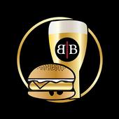 Bier and Burger icon