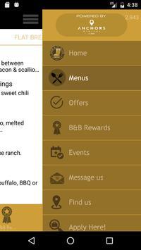 Bier and Burger screenshot 1