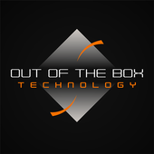 Out of the Box Technology icon