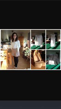 Outfits For School apk screenshot