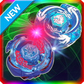 Play Beyblade Super Spin icon