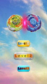 Play Beyblade Super Spin screenshot 2