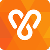ooVooのビデオ通話、テキストメッセージ、および音声通話 アイコン