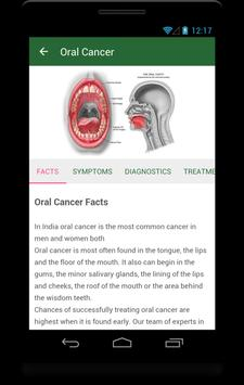 Basil OncoCare,Cancer Hospital apk screenshot