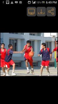 Central Public School Udaipur screenshot 4