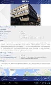 OPAL Maksimum - Nieruchomości screenshot 6