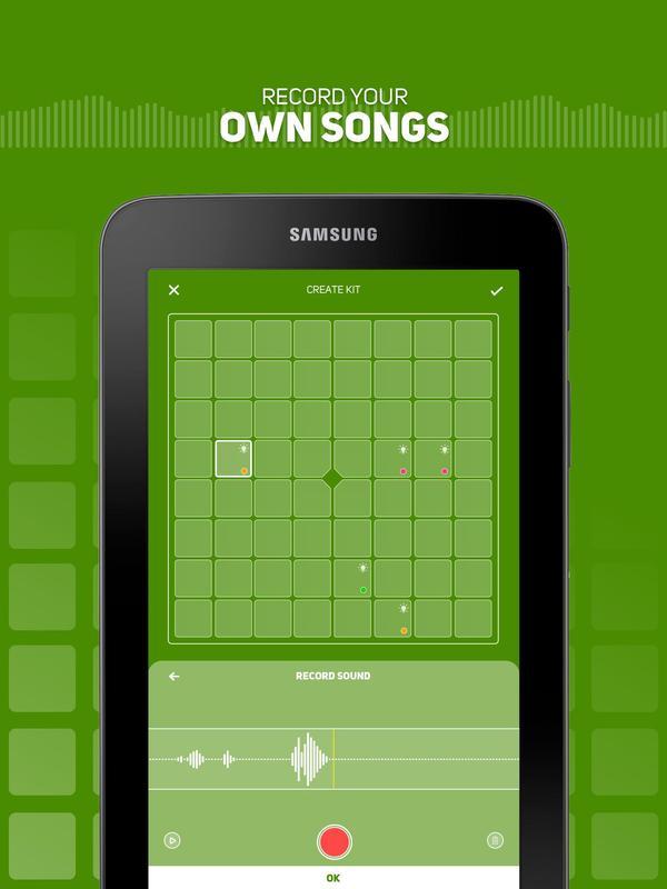 Super Pads Lights Your Dj App For Android Apk Download