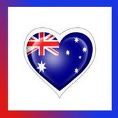 Anthem of Australia icon