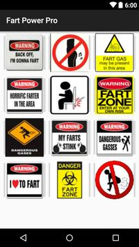 Fart and Furious poster