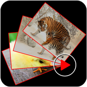Make Video Live Wallpaper icon