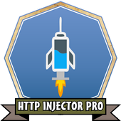 HTTP Injector Pro 2017 icon
