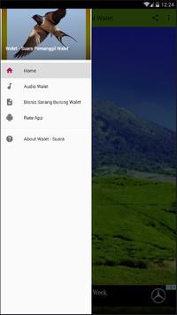 Wallet - Suara Pemanggil Walet screenshot 1