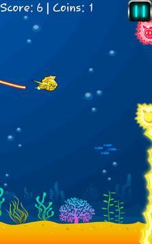 Robot Fish screenshot 13