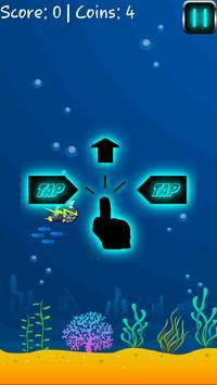 Robot Fish screenshot 1