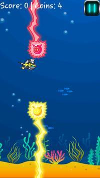 Robot Fish screenshot 2