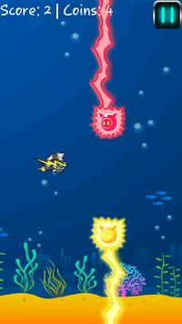 Robot Fish screenshot 3