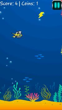 Robot Fish screenshot 4