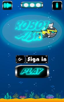 Robot Fish screenshot 6