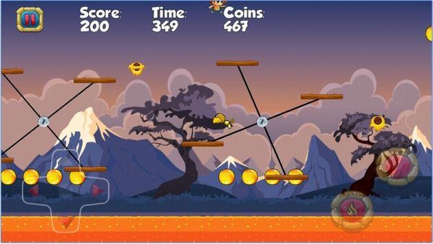 Super Boy apk screenshot