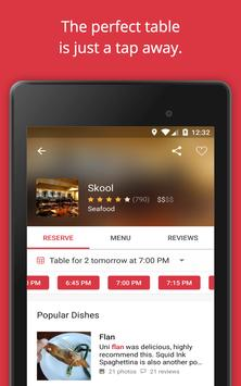 OpenTable Book Restaurants APK Download Free Food Drink APP - Open table app for android