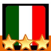 Italy Celebrity News icon
