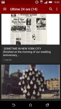 UK Celebrity News apk screenshot
