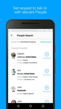 Opentalk: Be better by talking - Social Voice App apk screenshot
