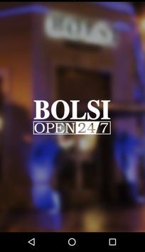 El Bolsi poster