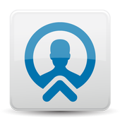 OpenText Customer Self Service icon