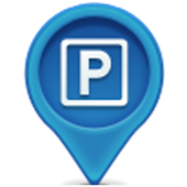 부산 주차장 icon