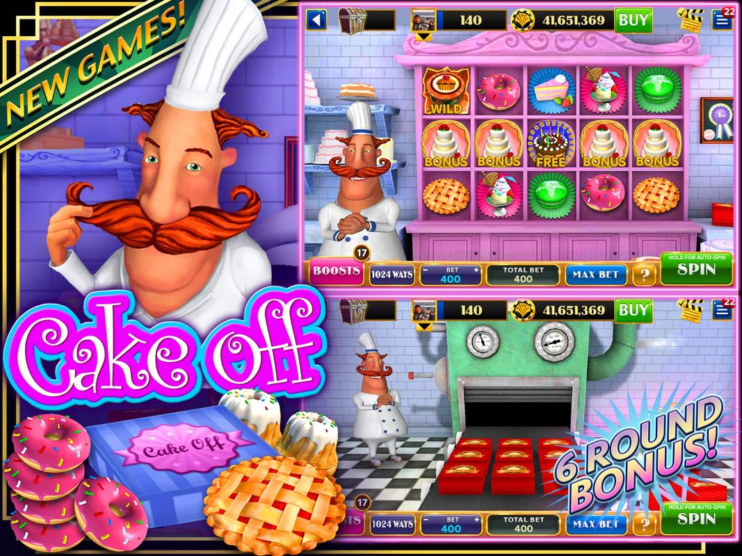 hollywood slots free games