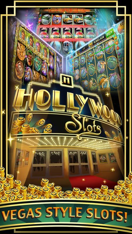 Hollywood Slot