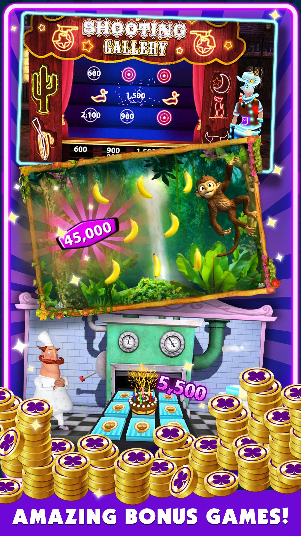 Luckyland Slots Review
