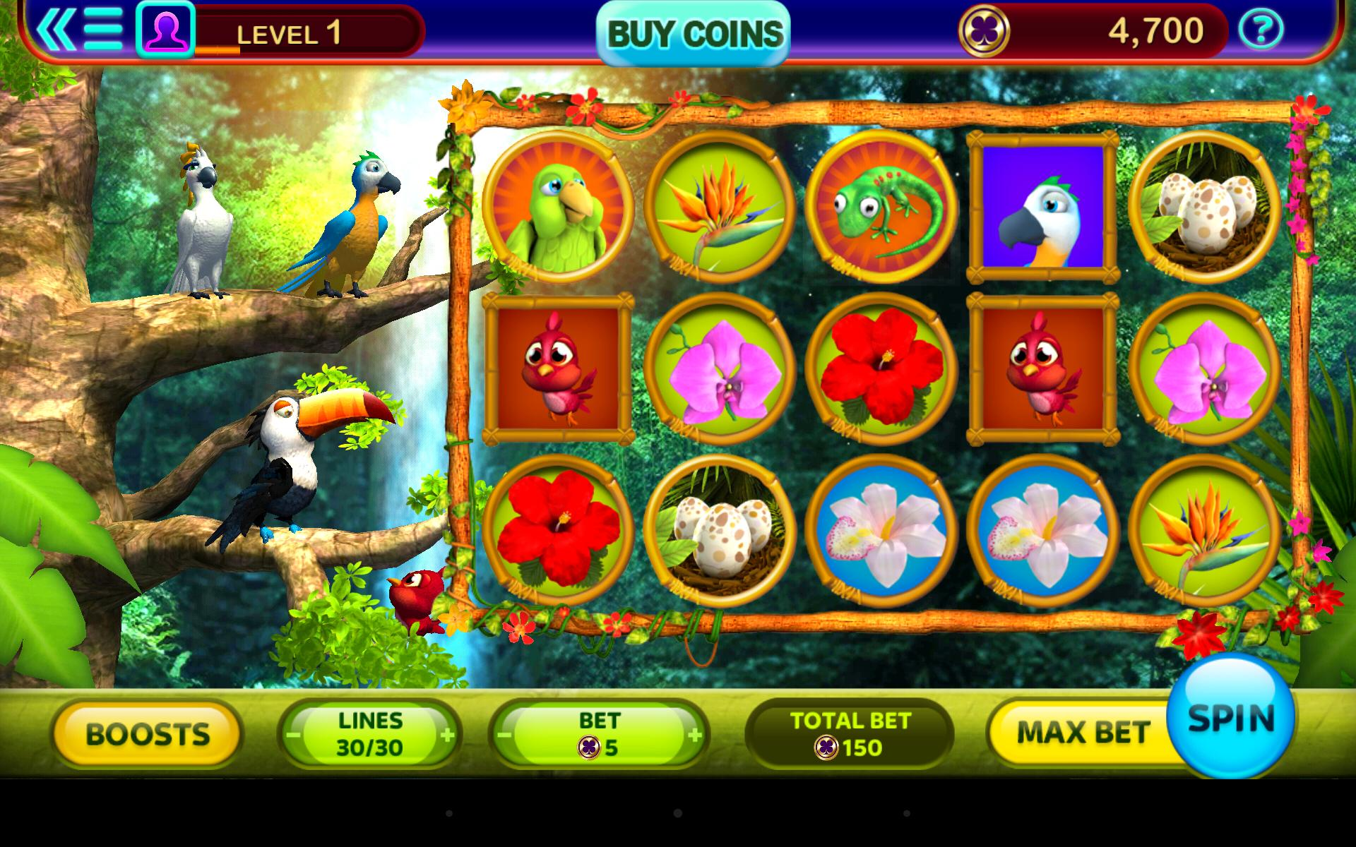 LuckyLand for Android - APK Download