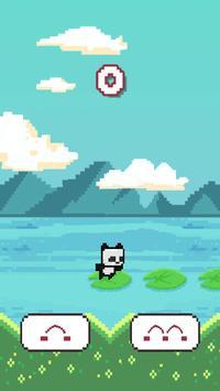 Tappy Panda apk screenshot
