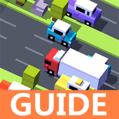 Great Guide For Crossy Road icon