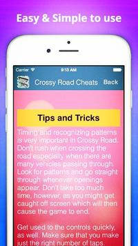 Great Guide For Crossy Road poster