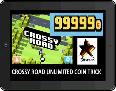 Great Guide For Crossy Road screenshot 2