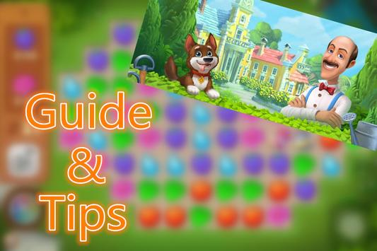 Great Tips For Gardenscapes poster