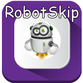 RobotSkip icon