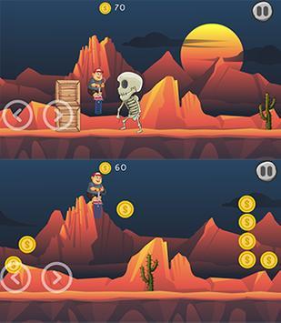 Steven Jumper Hero Boy screenshot 1