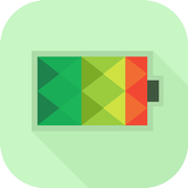 Baper - The Ultimate Battery Wallpaper App icon