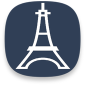 TravelWiki icon