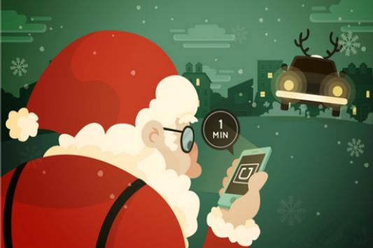 Cool Christmas Wallpapers HD Apk Screenshot