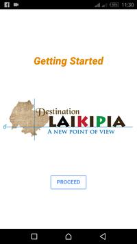 Destination Laikipia poster