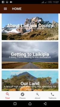 Destination Laikipia screenshot 2