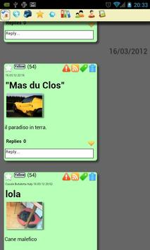 OpenArgs apk screenshot